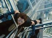 Mission Impossible Protocole Fantôme, bande-annonce