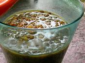Lentilles Marocaine