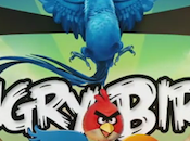 Angry Birds oiseaux atterrissent Windows Phone
