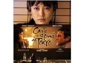 """Map Sounds Tokyo"" ""Carte sons town movie"