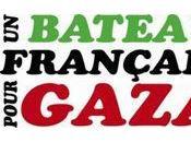 Grèce bloque flotille pour Gaza