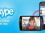 version crackée Skype désormais compatible avec plus d'appareils
