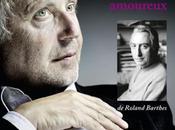 FRAGMENTS D'UN DISCOURS AMOUREUX, Roland BARTHES