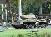 Rapprochement militaire entre Bolivie Cuba