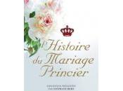 L'histoire Mariage princier musée océanographique Monaco