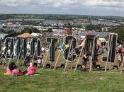 Glastonbury festival 2011, édition extraordinaire mais physiquement éprouvante