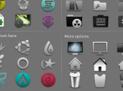 AwOken Icon Pack sort version