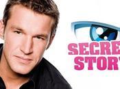 Secret Story Benjamin Castaldi: Peut-être durera