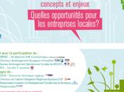 Conférence quartiers l'impact économique local