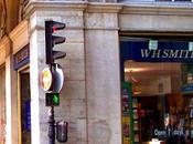 Librairies parisiennes Smith