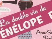 double Pénélope Anne-Solange Tardy