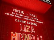 Chronique Liza Minnelli