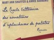 livres semaines (#14) cercle littéraire amateurs d'épluchures patates