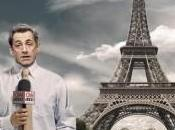 Sarkozy, nouveau reporter