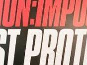 Mission Impossible Protocole Fantôme: bande annonce
