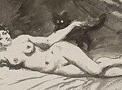 Manet, observateur sans jugement mœurs, entre romantisme réalisme