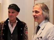 Exposition vernissage Denis Sire nouvelle Galerie Jean-Marc Thévenet