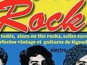 """Culture Rock guide """"Paris Rock"""" (Christophe Quillien, Parigramme)"""