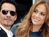 Jennifer Lopez Marc Anthony annoncent leur divorce