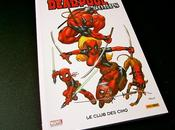 Deadpool Corps Club Cinq [Comics]