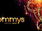 nominations Emmy Awards 2011