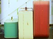 Dans valise, mets