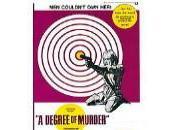 """Degree murder"""" (""""Vivre tout prix"""") (""""Mord Totschlag"""") muse rock nouvelle vague"""
