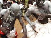 Bénin, terre l'urbanité vaudou, rêve High Tech.