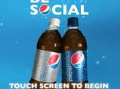 Pepsico Social Vending