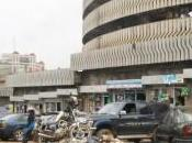 Yaoundé: marché central ferme jour