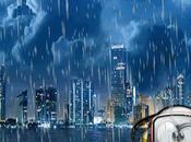**Sous pluie**