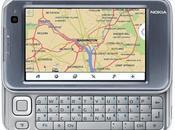 Test Tablette Internet Nokia N810
