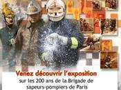 Sapeurs-Pompiers Paris fêtent leur 200ème anniversaire