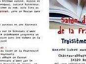 Salon livre fraternité (Rougan).