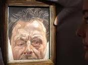 grand peintre Lucian Freud