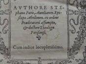 Images autour livre XIII: autre page titre magnifique, Gaultherot avec encadrement Tory