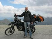 plus haute route d'Europe avec moto