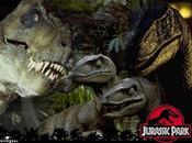 Steven Spielberg officialise Jurassic Park