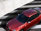 Concept sportive hybride l'Alfa Giulia Dragos Prodan