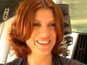 PRIVATE PRACTICE Interview Kate Walsh joue Addison Mongomery