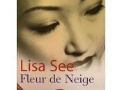 Fleur Neige Lisa Lee, lecture commune.
