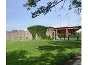 Norvège Visite tombes rois Vikings Borrehaugen
