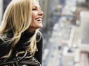 Gwyneth Paltrow égérie marque Coach J'adore