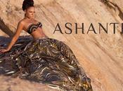 Photo promo Ashanti prépare retour
