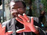 Présidentielle 2011 :Jean-Jacques Ekindi lève fonds Paris