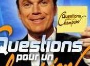 Champions pour question