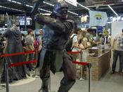 Japan expo comic'con paris 2011
