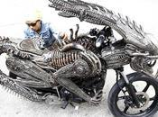 moto Alien