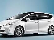 Toyota, marque plus respectueuse l'environnement