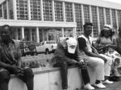 Yaoundé: hauteurs Palais Congrès
